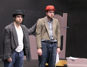 "Q&A: Jesse Runde, director of Alchemy Theatre Company's ""Waiting for Godot"""