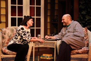 "Durang's ""Vanya and Sonia…"" in Fullerton, much ado about writers and writing in Sierra Madre"