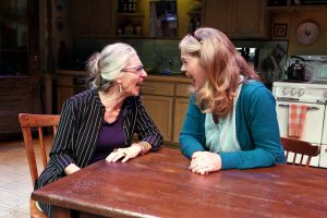 """Roomate"" at South Coast Rep, ""Bakersfield Mist"" back at Fountain, ""Margarita"" on DVD"