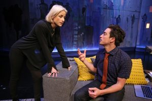 """The Siegel"" and Playwrights Festival in Costa Mesa, ""Stupid Bird"" in Long Beach"