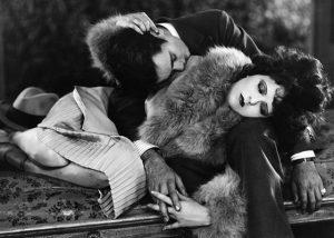 "San Francisco silent filmfest, ""Behind the Door"" on Blu-ray, North Carolina's silent era"