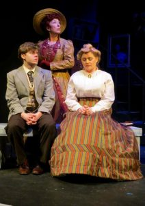 """Importance of Being Earnest"" at the Attic, ""Dear Brutus"" at Stages"