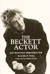 The Beckett Actor