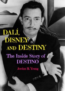Dalí, Disney and Destiny