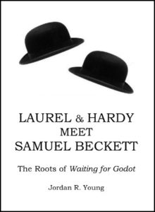 Laurel & Hardy Meet Samuel Beckett
