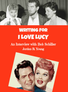 Writing for I Love Lucy and Other Funny Stuff